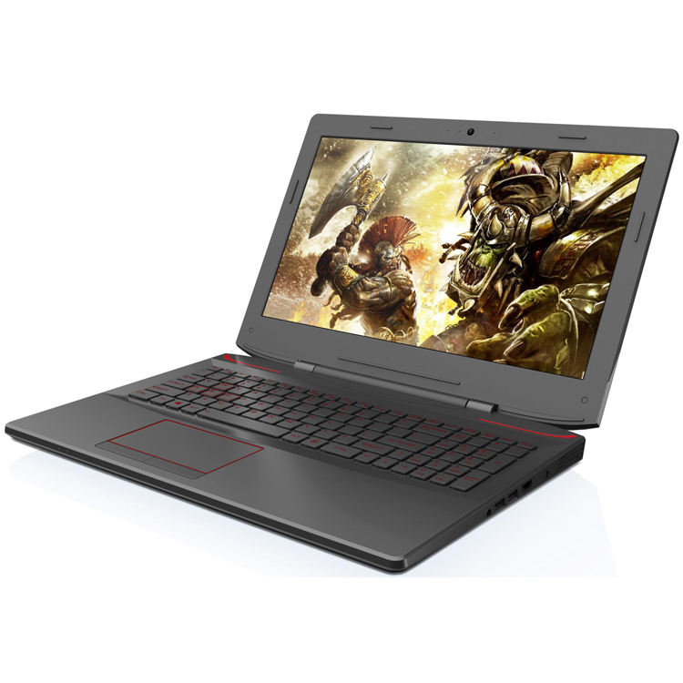 Directly factory supply cheap gaming Laptop 15.6 Inch Core I7 8GB 1TB M.2 SSD 128GB/256GB Win10 Netbooks Laptop Computer
