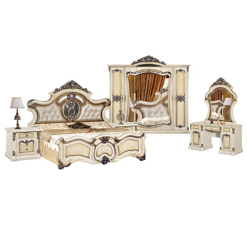 italian wardrobe latest designs bed room set luxury wooden king size bedroom furniture