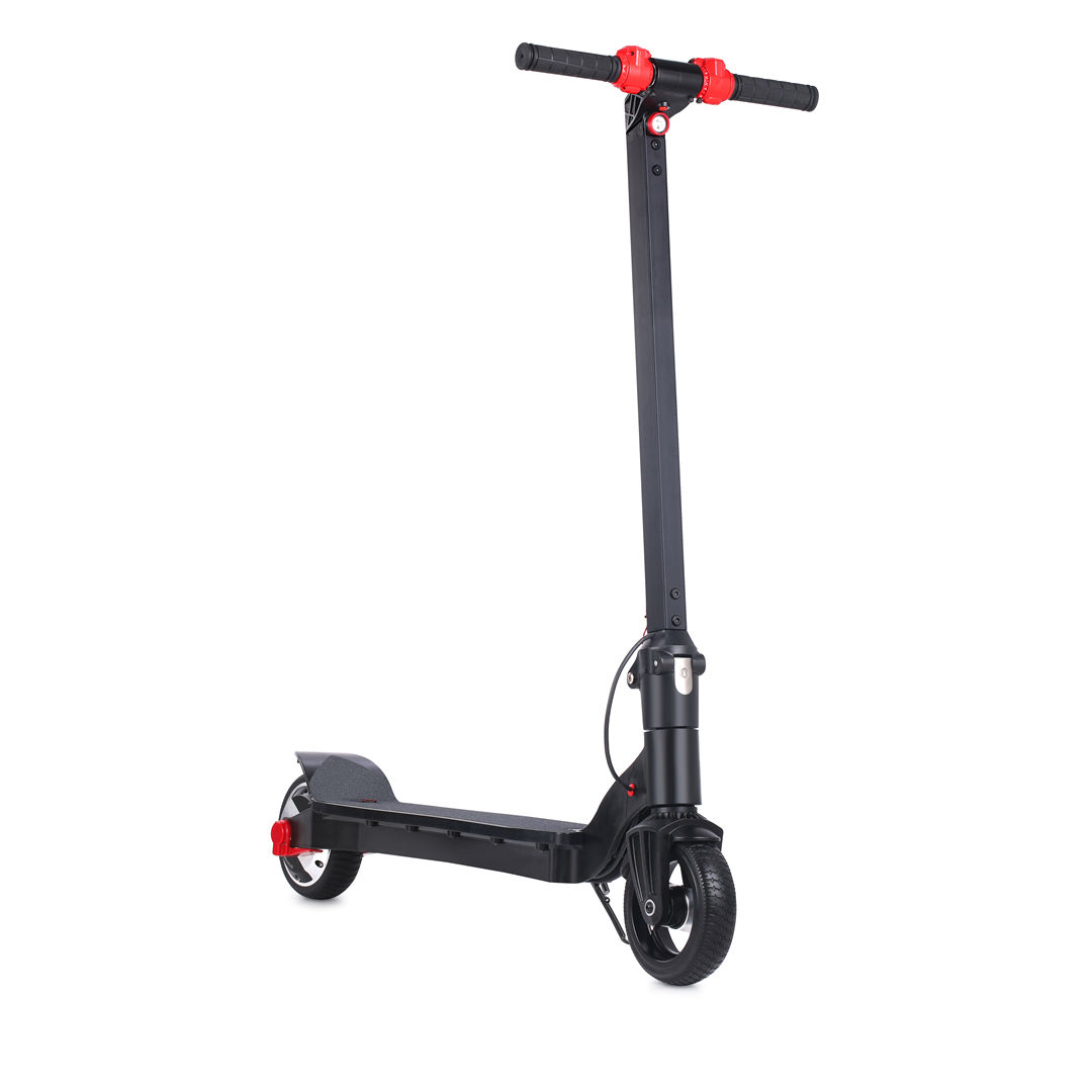 classic gas kick electric folding bike scooter 250w delivery controller e-scooter