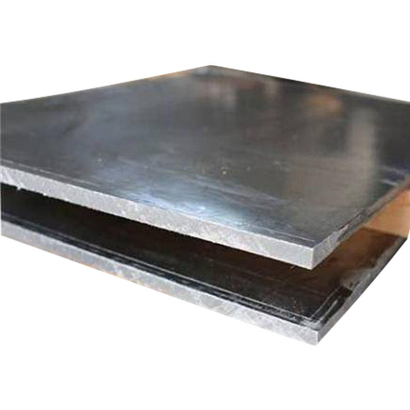 Free sample thick lead sheet / plate 50mm