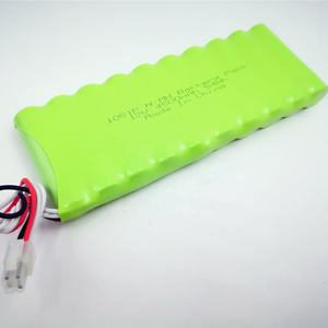 1PC 12V 4500mAh DC Lithiumion Rechargeable Battery