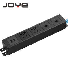 EU US UK AUS Universal plug  power socket  for office funiture