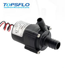 TL-B03 12V  24V Brushless Water 12v dc micro pump