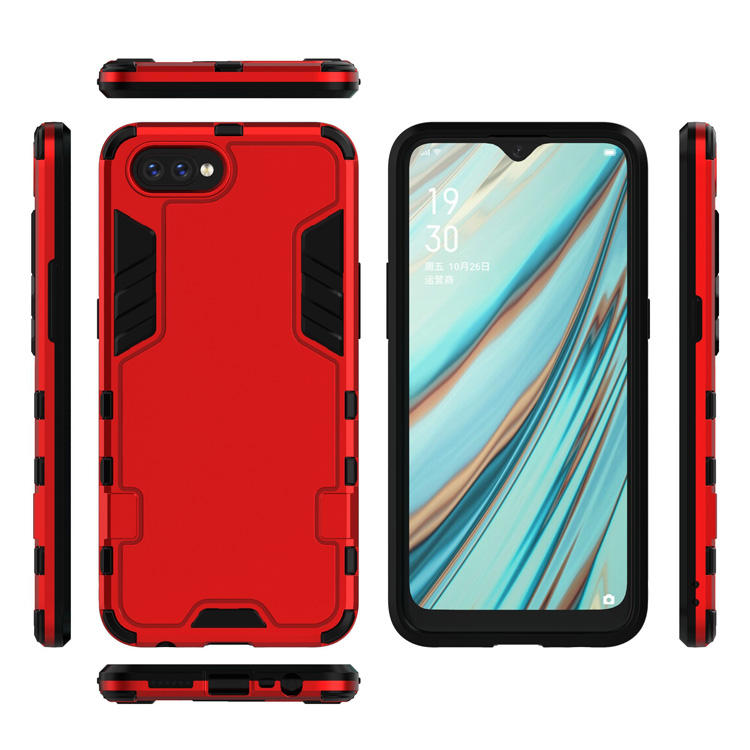 Manufacturing Mobile Phone Accessories Back Cover Shockproof Mobile Phone Case Casecarcasa De Telefono For Oppo A9 Y9 F11 Pro