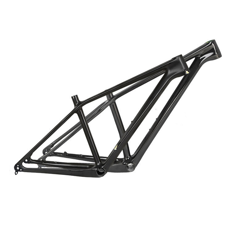 Twitter M5 Carbon Bike Frame Mtb Mountain Bike Frame 29 27.5er Thru Axle 12*142mm Matte Gloss Black Disc Brake Inner Cable