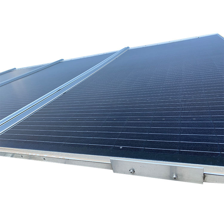 Cheap Various Styles Skillful Manufacture BIPV Solar Panel