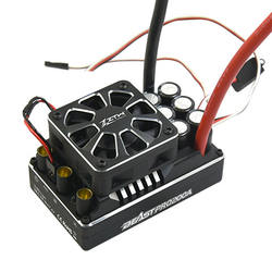 ZTW Beast Pro 200A brushless ESC for 1/5 scale car