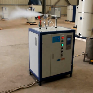 Electric Boiler Steam Generator 220v For Laboratory