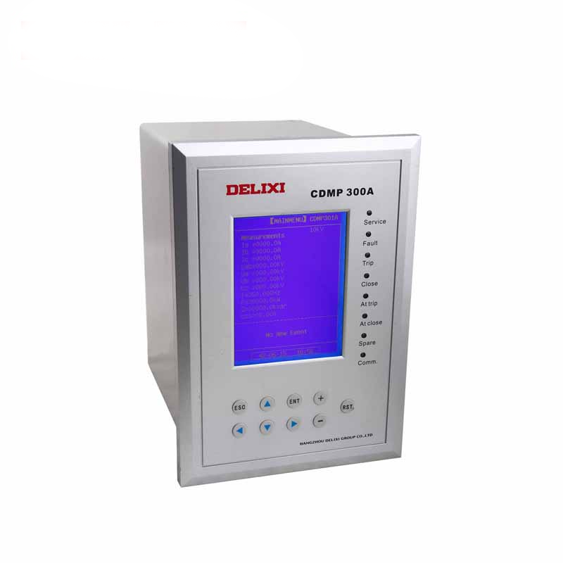 Auto smart relay voltage protection relay
