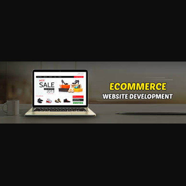 Bigcommerce Website Design with Domain Registration, Website Hosting Space, Email Account Creation and Website Marketing