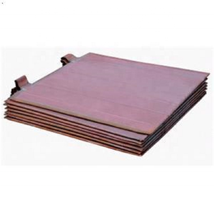 Cu 99.99% Electrolytic Copper Cathodes / 99.99% Cathode Copper