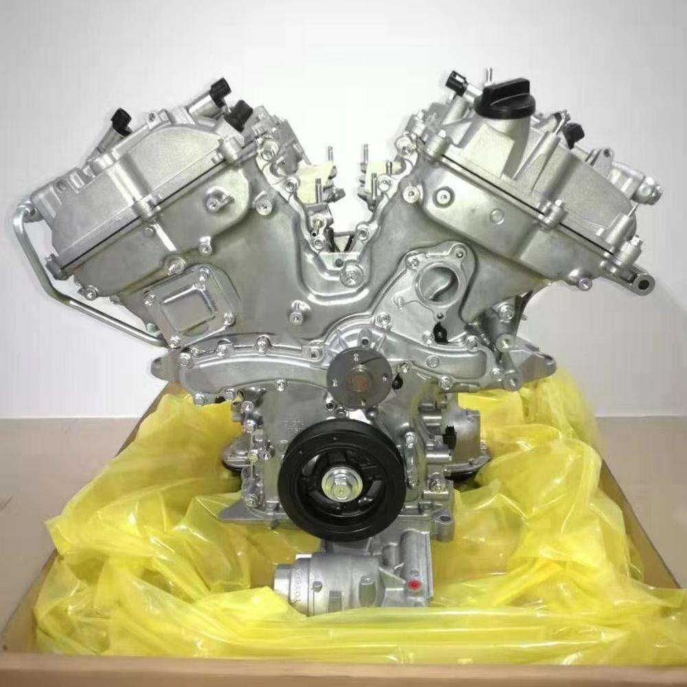 IFOB Good Quality Engine Assembly For Crown Reiz 5GR 2.5L