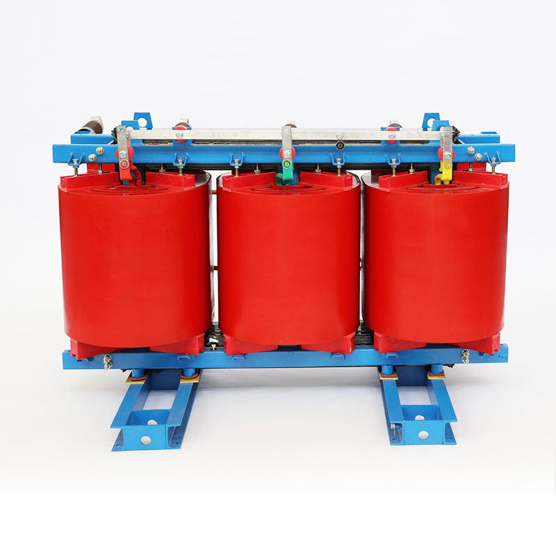 customized 35kv epoxy resin dry type earthing transformer