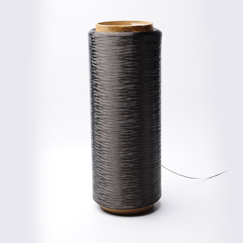 High Performance Carbon Fiber Filament Yarn