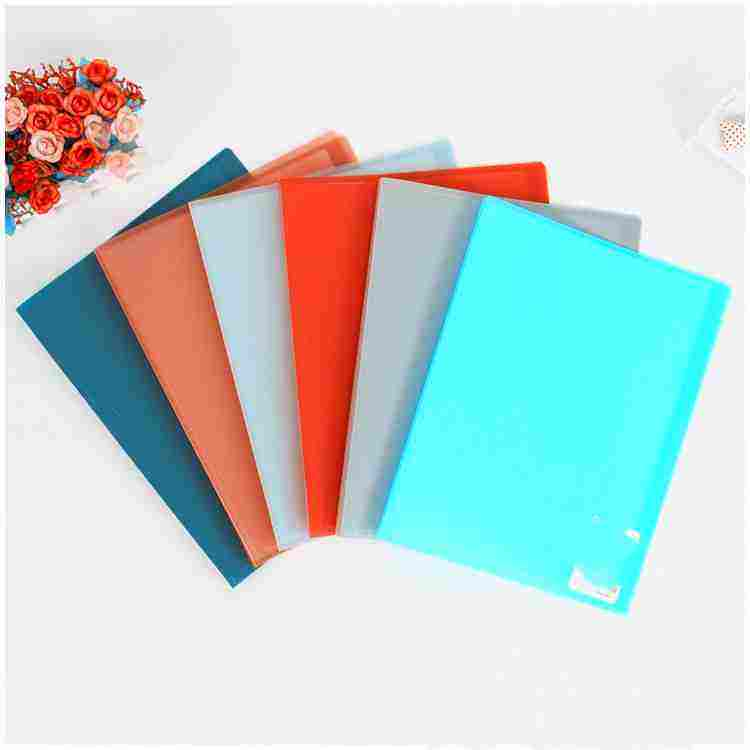 2019 cheapest printed file folder