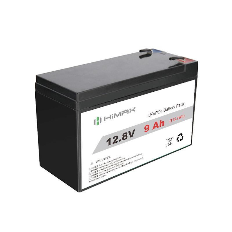 PA12-8.0 SW1234W 12V 9Ah F2 AGM Battery Replaces LC-R129P1 UP-RW1236P1 PSH-1280FR H PS-1290 F2 6-FM SP12-9HR RT1290H LC-R129CH1 PS9P-12 PM12-8.0 -9 PSH-1280F2 FR UP-VW1245P1 UPS12-35WFR
