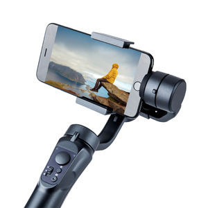Professional Portable Smartphone 3 Axis Gimbal Camera Stabilizer