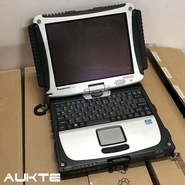 "Kaufen Sie Bulk 12 ""Second Hand Computer Tough book Laptops CF-19 CF-31 CF-30 CF-53 CF-52 - Tough Rugged Used Laptops zum Verkauf"