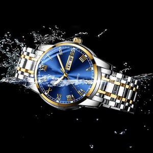wholesale minimalist waterproof stainless steel designer custom logo oem montre wrist luxury case band quartz men watch
