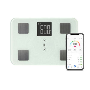 Promotional Products Gift Promotion Smart Body Content Calculate Healthy Scale