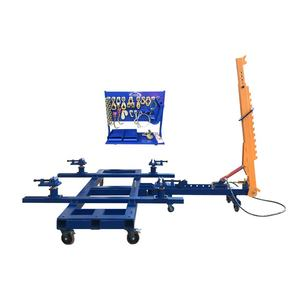 Mobile and Portable Car Chassis Frame Straightening Machine for sale