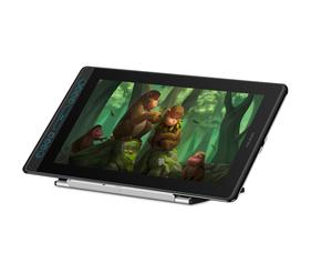 Huion high gamut 150% sRGB kamvas pro16 premium graphic digital pen tablet monitor