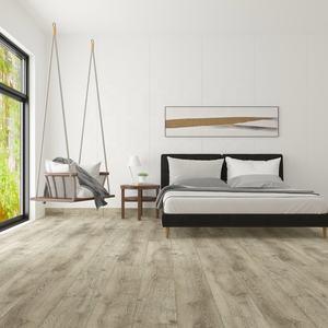 4.5mm Eco Friendly Click System SPC Floor Stone Plastic Composite Waterproof Indoor Vinyl Flooring