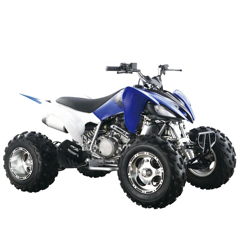 Pentora Raptor <span class=keywords><strong>Stile</strong></span> 250cc ATV <span class=keywords><strong>Quad</strong></span>