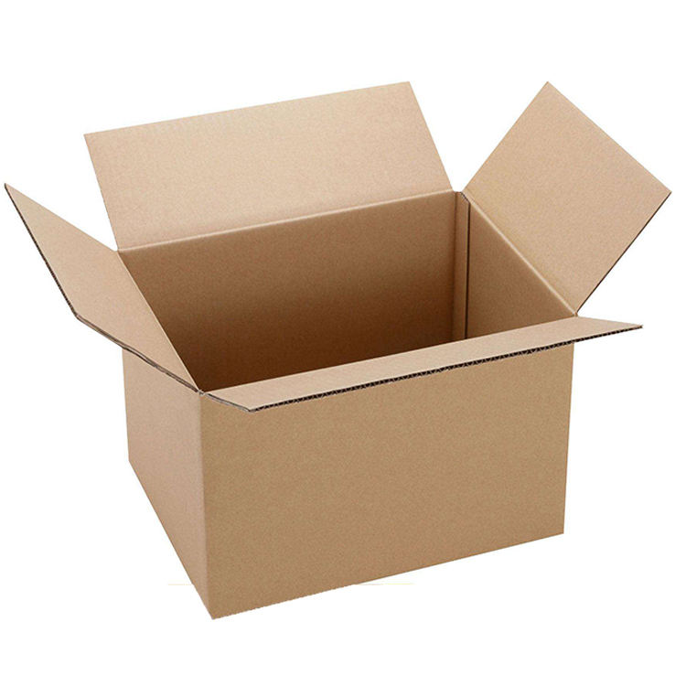 Strong Cardboard Boxes Home Removal Various Sizes Packing Storage Cartons