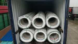 Fiberglass Panels FRP Sheet Roll Flat Sheet For Trailers