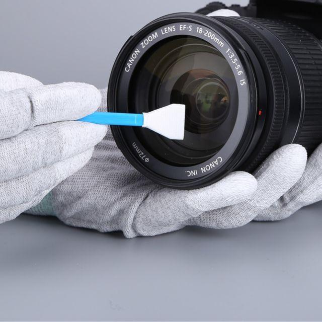 Почистить фотокамеру жулебино