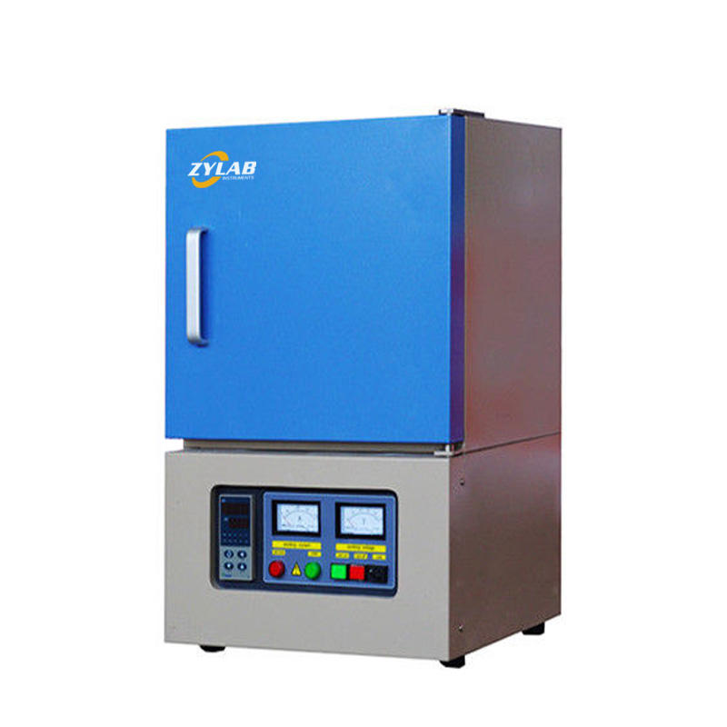 Hot Sale CE Approval 1400 Degree C Electric Heating Muffle Furnace
