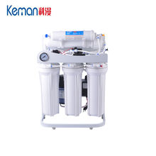 whole house water filtration system water purification