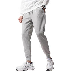 wholesale blank cotton sweatpants jogger pants for men