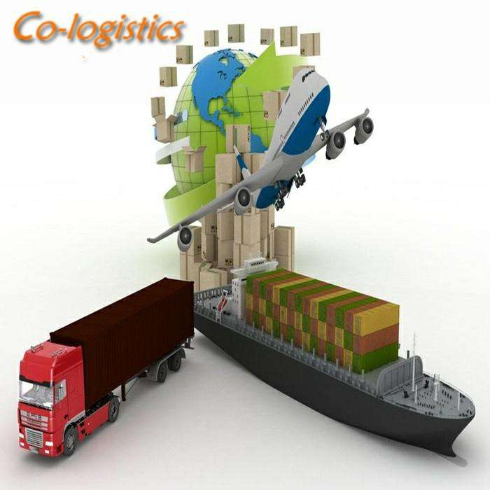China Sourcing agent with warehouse consolidate your different goods service to USA