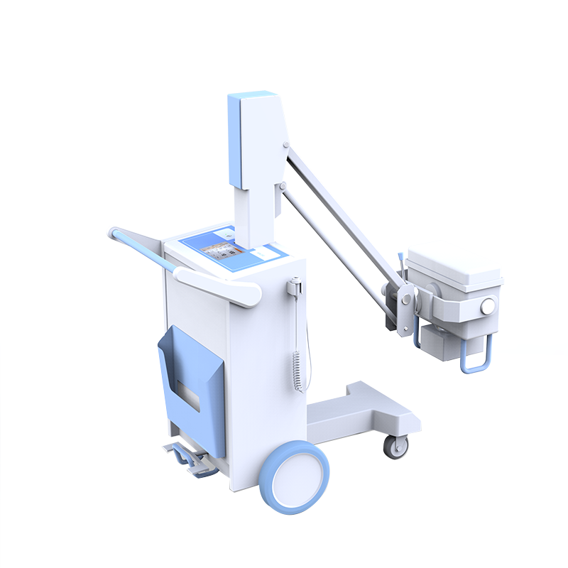 medical device mobile x ray machine price (PLX 101)