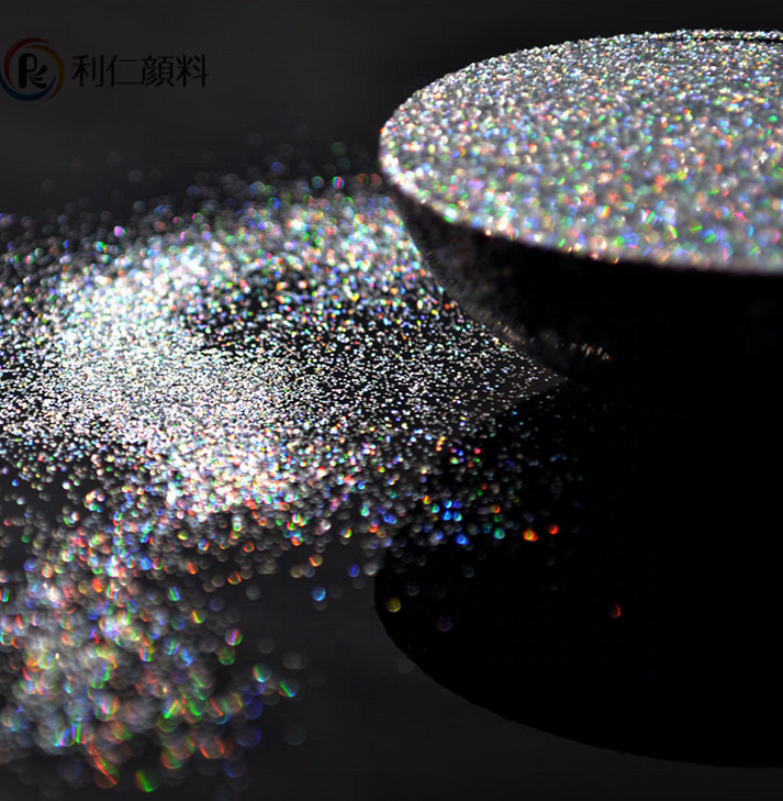 Christmas decoration bulk holographic glitter, glitter polyester, PET craft chunky, glitter powder mix