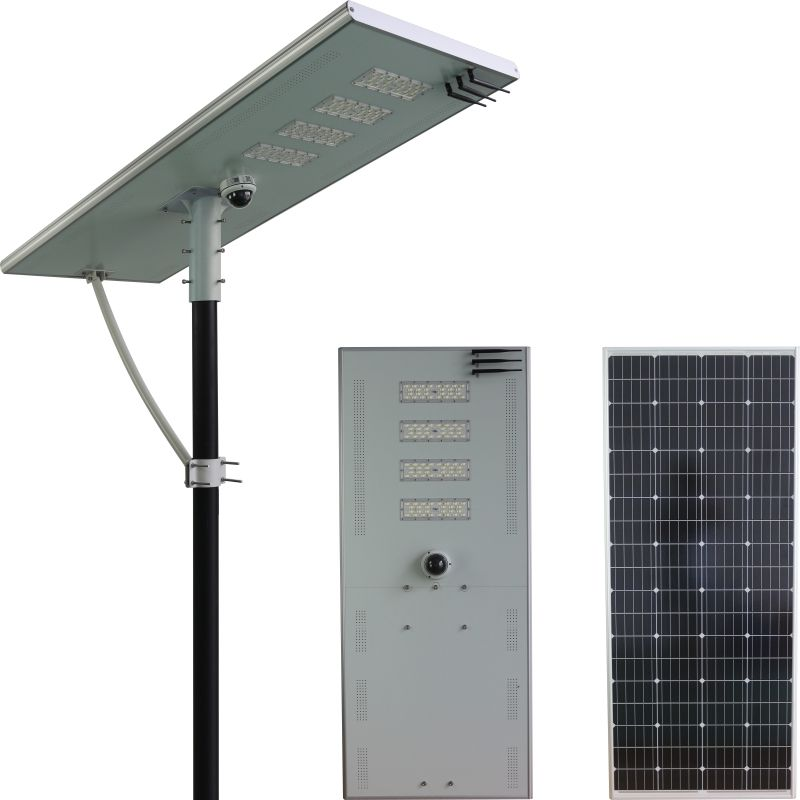 Price List 70W Integrated 80W Pole 8M 90W Antique Solar Led Arabia Street Light Arm For Saudi