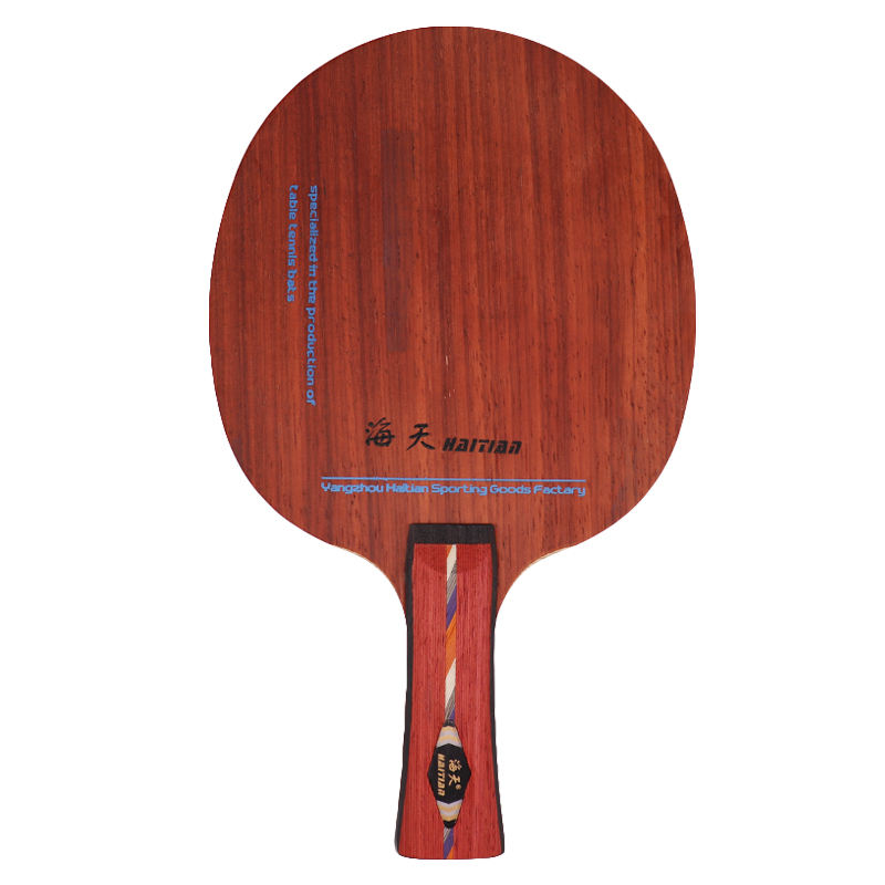Hoge Kwaliteit Professionele Carbon Tafeltennis <span class=keywords><strong>Racket</strong></span> Van Fabrikant Voor Training