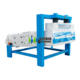 Rice cleaner Paddy cleaning machine Vibrato cleaner for grain precleaning and cleaning