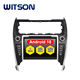 WITSON ANDROID 10.0 FOR TOYOTA CAMRY 2012 US VERSION SINGLE DIN ANDROID CAR DVD PLAYER BUILT-IN WIFI MODULE