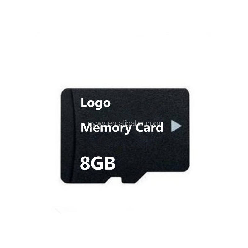 Micro Memory SD card adapter, TF card full capacity 8GB