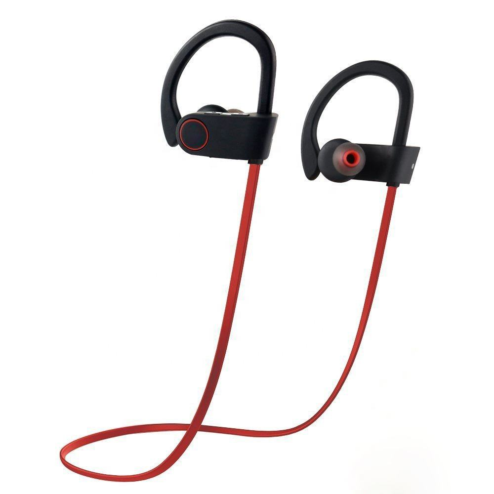Amazon Top seller IPX4 Wireless Stereo Sport wireless Earphone TWS BT Earbuds Headset Headphone