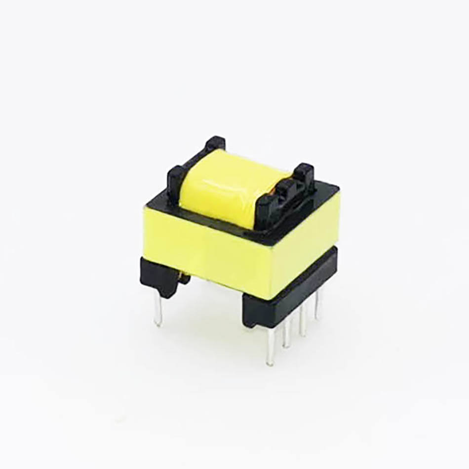 Customized EE10 high frequency SMPS transformer for LED lights