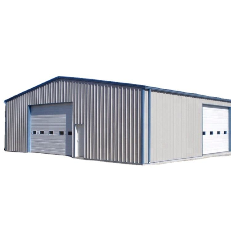 Cheapest quotation pre engineering steel structure building prices corrugated famous prefab steel building