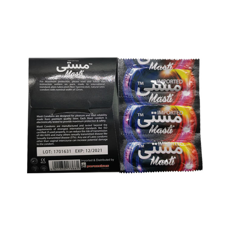 Rubber Moods Condom Sex Delay Condom For Penis Extender