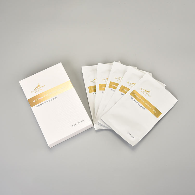 Schnecke haut bleaching anti aging gesichts maske <span class=keywords><strong>kit</strong></span>