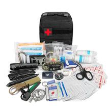 Factory Selling Survival Kit Camping Survival Kit Survival Equipment With Medical Supplies