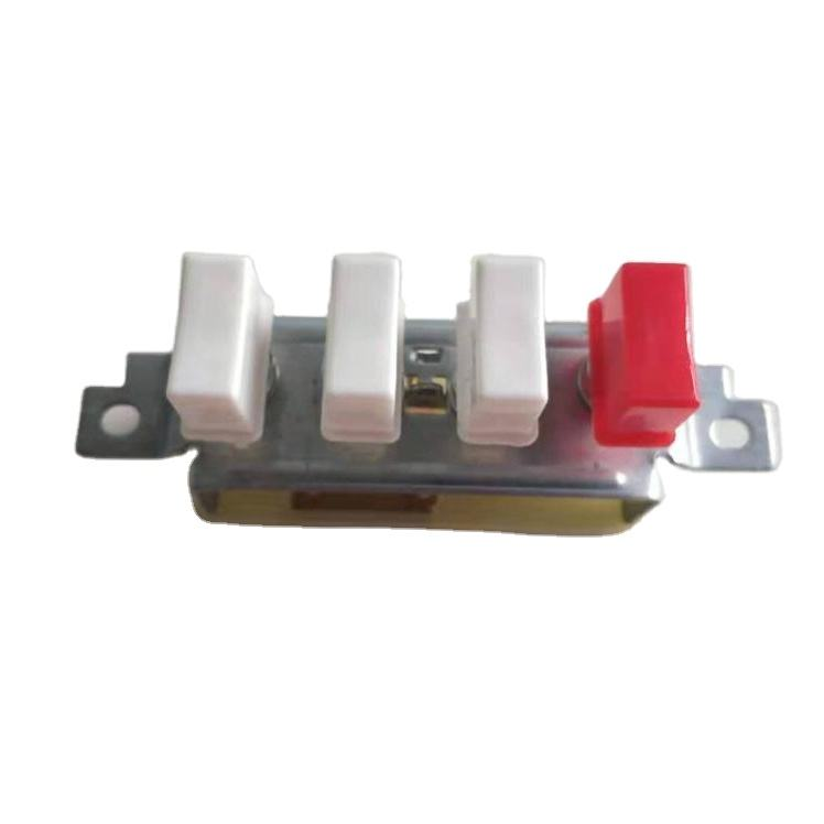 china switch factory direct 3 position switch with pulse for mixer blender