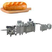 Full Automatic Bread Production Line Bakery Bread Machine Bread Molding Machine
